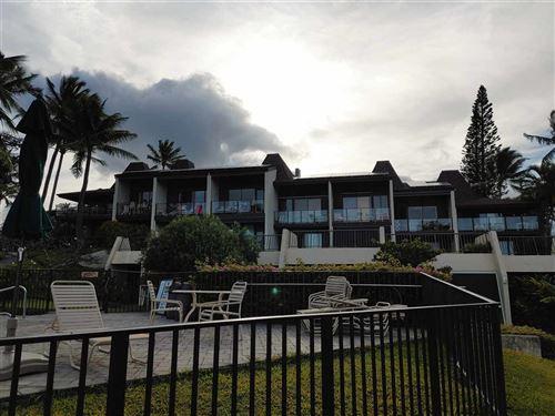 Tiny photo for 5295 Lower Honoapiilani Rd #A24, Lahaina, HI 96761 (MLS # 390932)