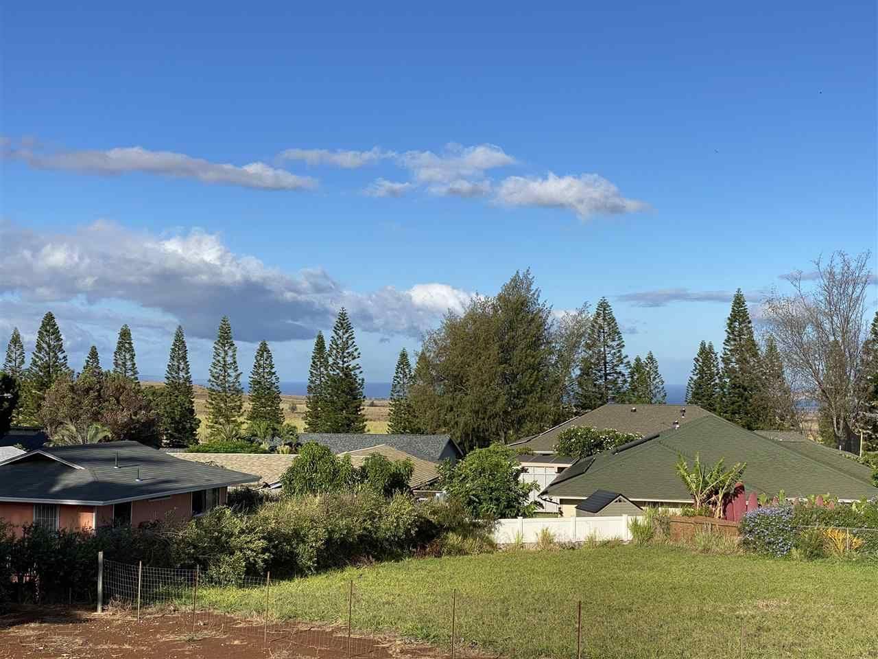 Photo of 2726 Keikilani St, Makawao, HI 96768 (MLS # 387935)