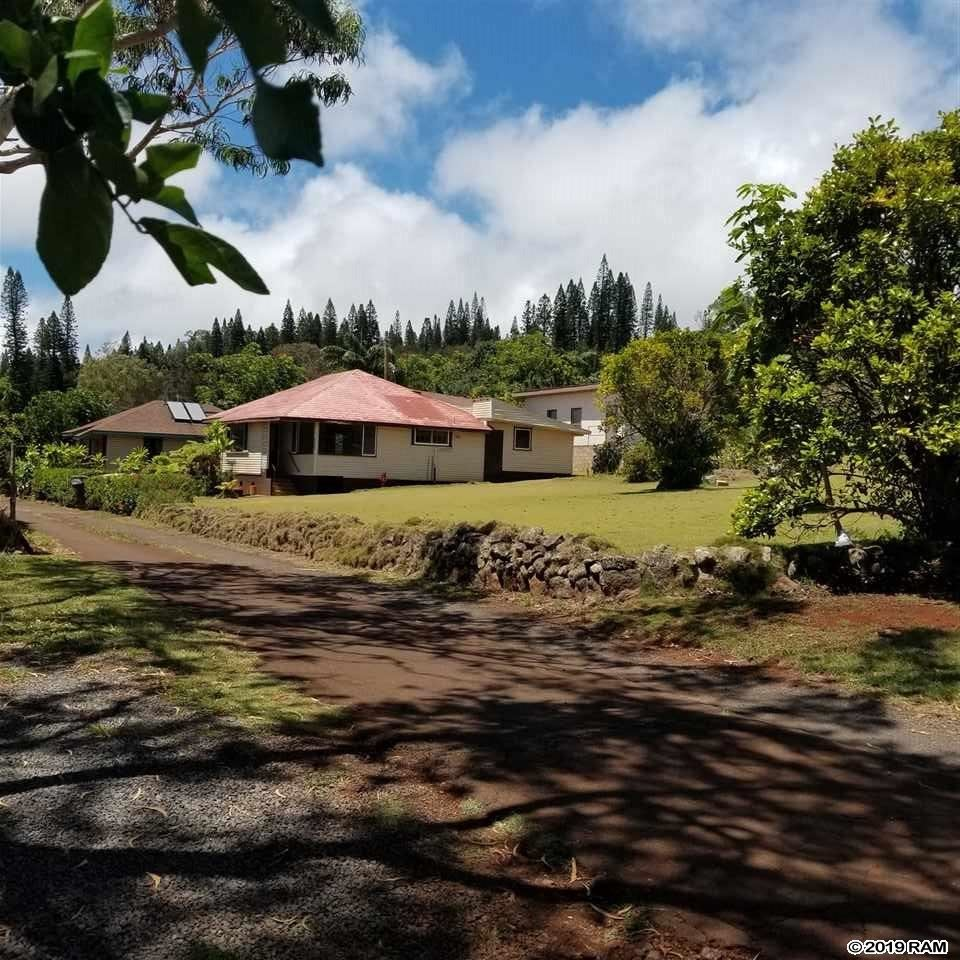Photo of 1250 Palawai Ln, Lanai City, HI 96763 (MLS # 383938)