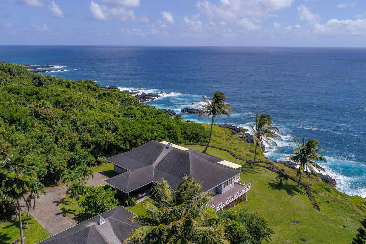 Photo of 46900 Hana Hwy, Hana, HI 96713 (MLS # 388938)