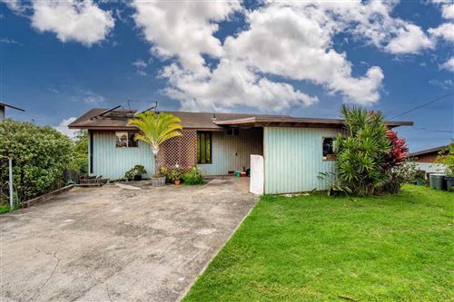 Photo of 20 Kumano Dr, Makawao, HI 96768 (MLS # 390945)
