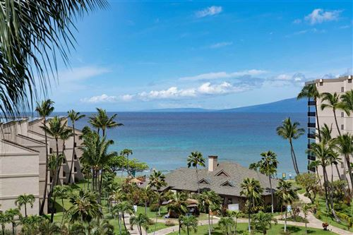 Photo of 3445 Lower Honoapiilani Rd #733, Lahaina, HI 96761 (MLS # 390946)