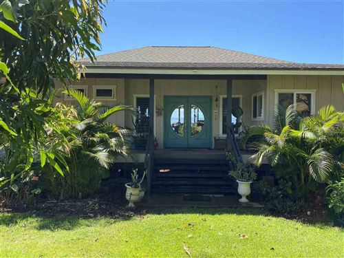 Photo of 200 Waiokama Pl, Kaunakakai, HI 96748-0000 (MLS # 388950)