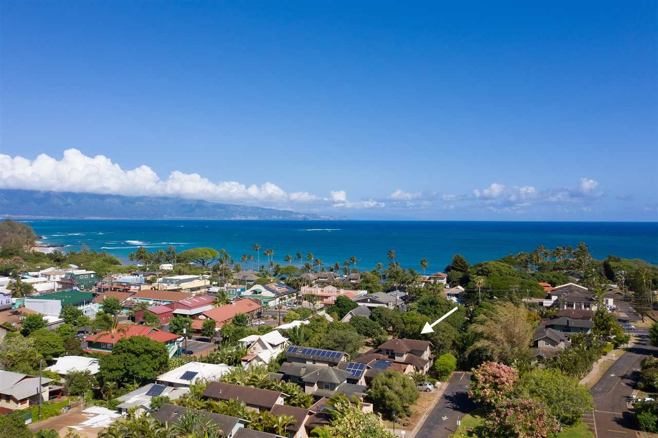 Photo of 20 Hoku Pl, Paia, HI 96779 (MLS # 387965)