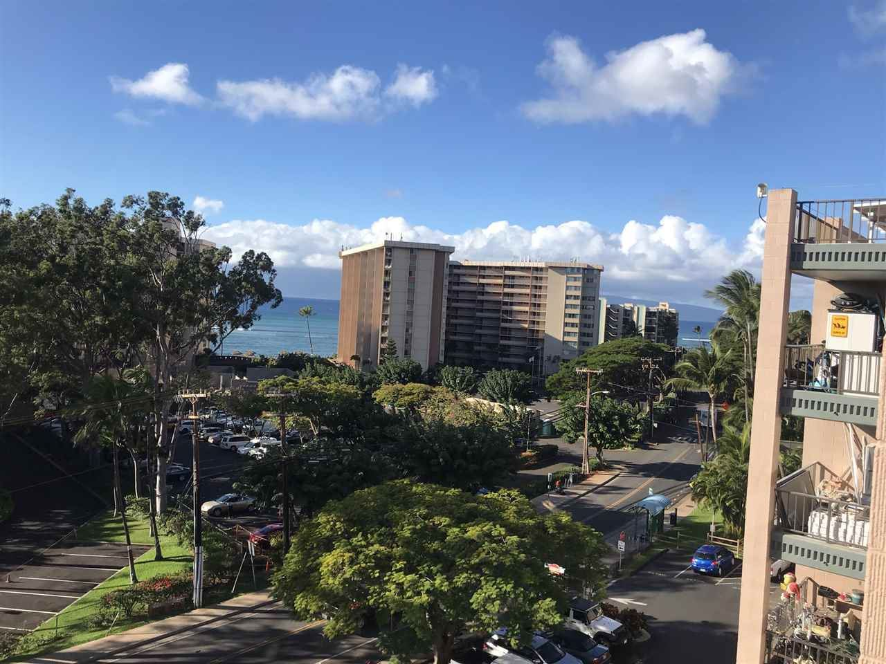 Photo of 4310 Lower Honoapiilani Rd #611, Lahaina, HI 96761 (MLS # 390965)