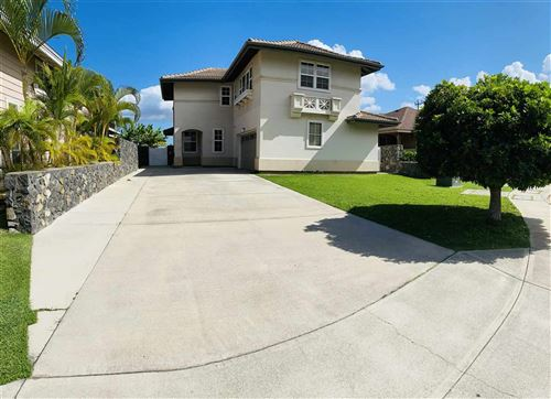 Photo of 91 Hakalani Pl, Wailuku, HI 96793 (MLS # 389967)