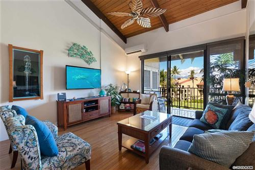 Photo of 2695 S Kihei Rd #7-406, Kihei, HI 96753 (MLS # 384970)