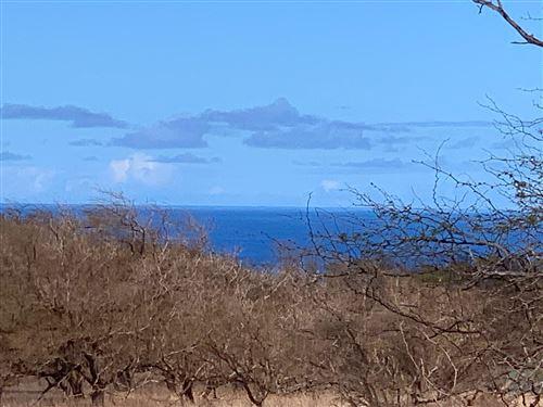 Tiny photo for 4040 Pohakuloa Rd, Maunaloa, HI 96770 (MLS # 391970)