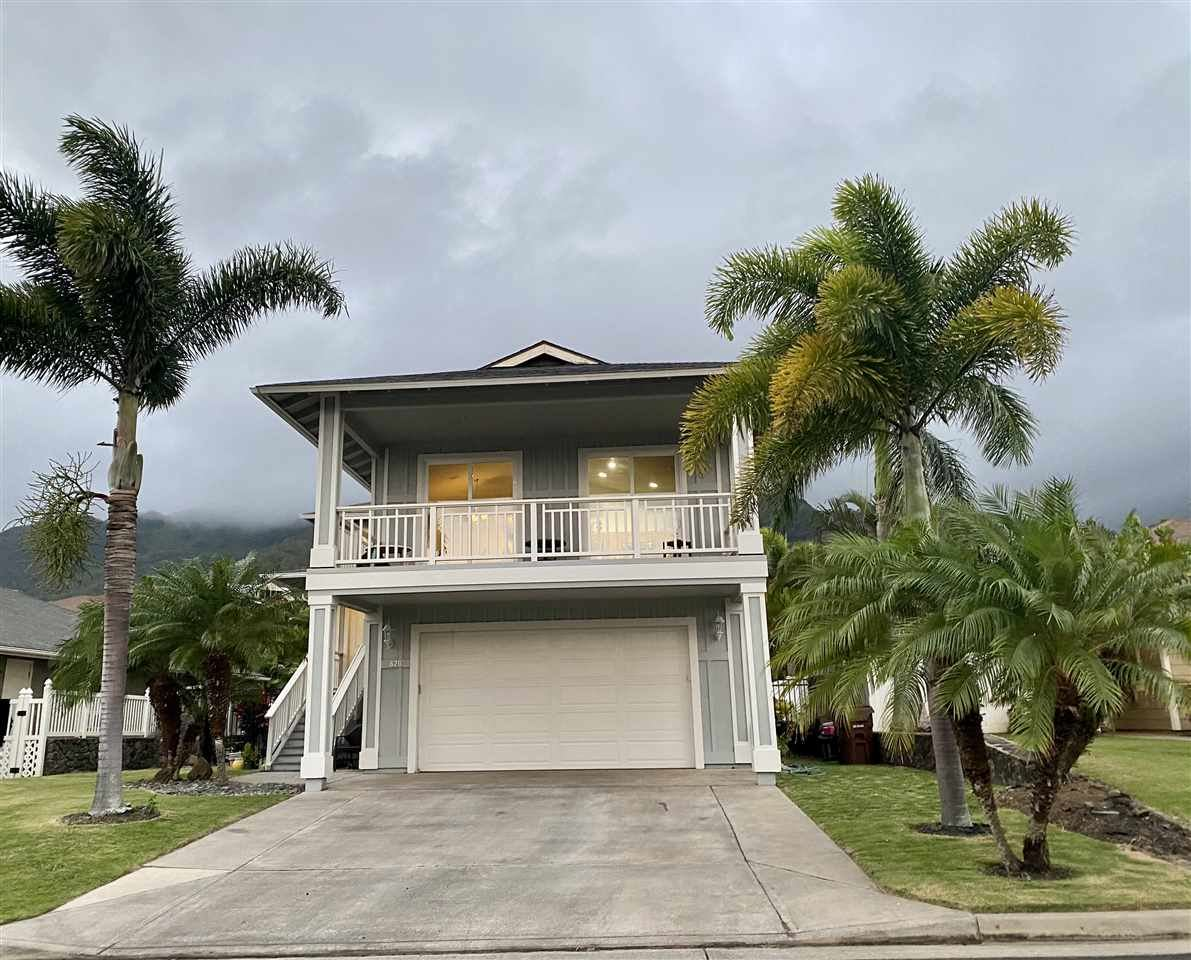 Photo of 620 Komo Ohia St, Wailuku, HI 96793-2151 (MLS # 390971)
