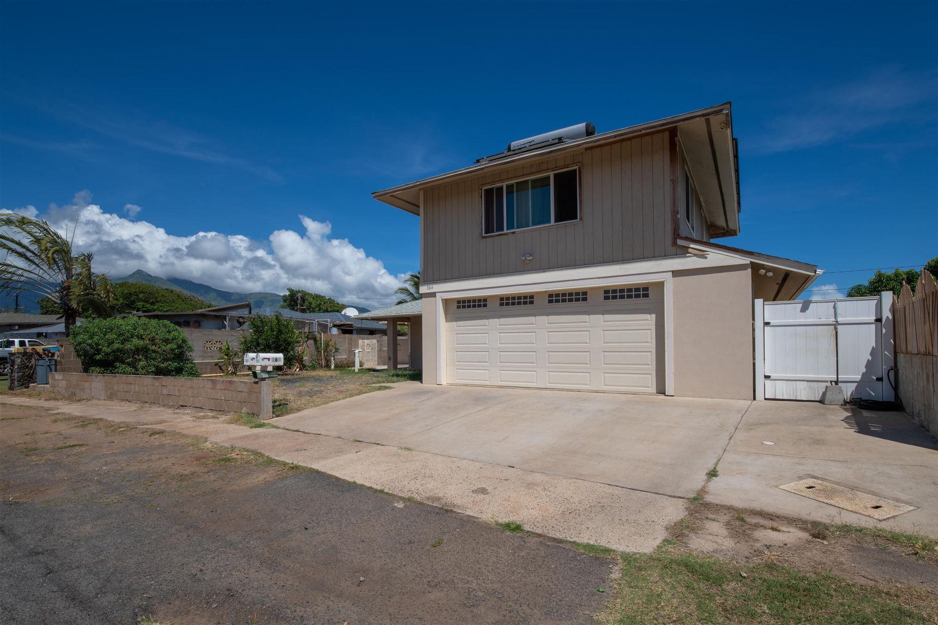 Photo of 164 W Kauai St, Kahului, HI 96732-2839 (MLS # 392974)