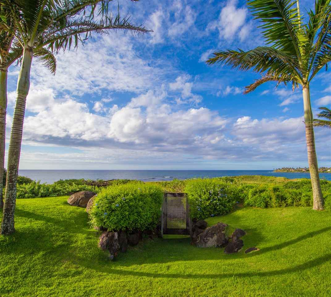 Photo of 117 Kuau Beach Pl #A, Paia, HI 96779 (MLS # 390976)