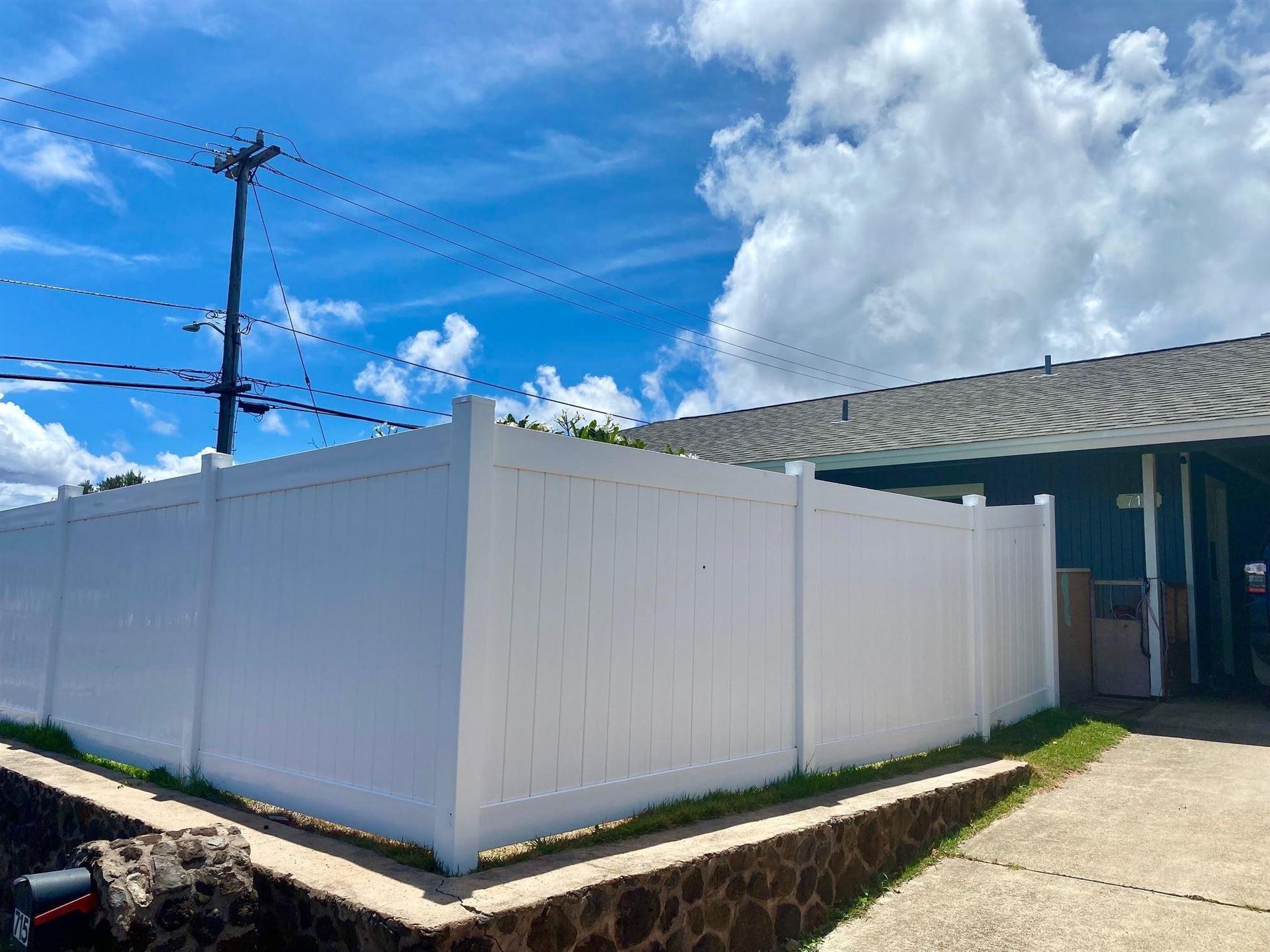 Photo of 715 Kilihau St, Wailuku, HI 96793 (MLS # 392976)