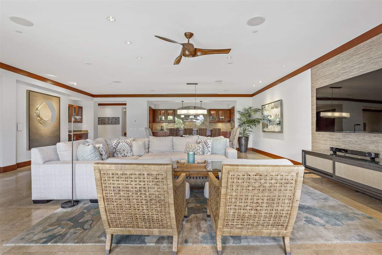Photo of 3800 Wailea Alanui Dr #C-101, Kihei, HI 96753 (MLS # 390978)