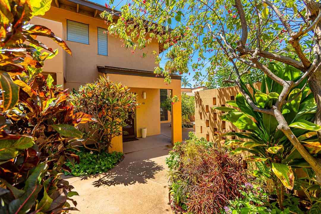 Photo of 3300 Wailea Alanui Dr #42A, Kihei, HI 96753 (MLS # 390979)