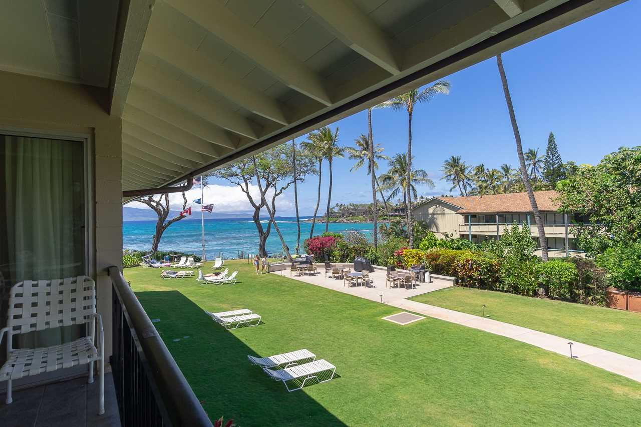 Photo of 50 Napili Rd #210, Lahaina, HI 96761 (MLS # 390985)