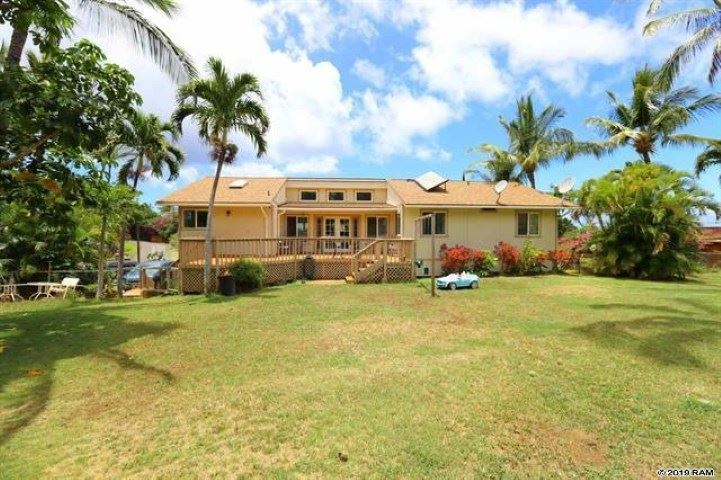 Photo of 3225 Keha Dr, Kihei, HI 96753 (MLS # 388987)