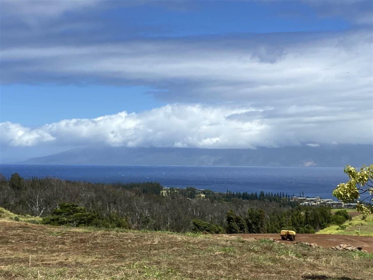 Photo of 620 Mahana Ridge St #Lot 37, Lahaina, HI 96761 (MLS # 391987)