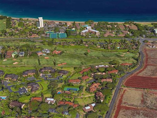 Photo of 150 PUUKOLII Rd #35, Lahaina, HI 96761 (MLS # 390991)