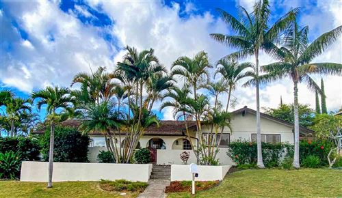 Photo of 71 Mano Dr, Kula, HI 96790 (MLS # 387992)