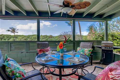 Photo of 2750 Kalapu Dr #10, Lahaina, HI 96761 (MLS # 387996)