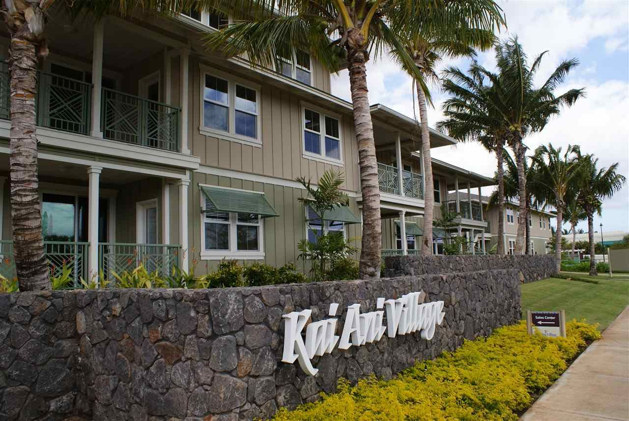 Photo of 23 Kai Ani Ln #1-202, Kihei, HI 96753 (MLS # 390996)