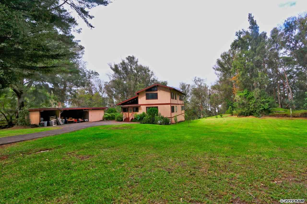 Photo of 1065 Ehu Rd, Makawao, HI 96768 (MLS # 384997)