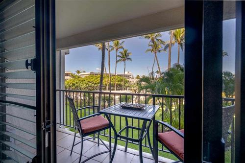 Photo of 2531 S Kihei Rd #D108, Kihei, HI 96753 (MLS # 387998)