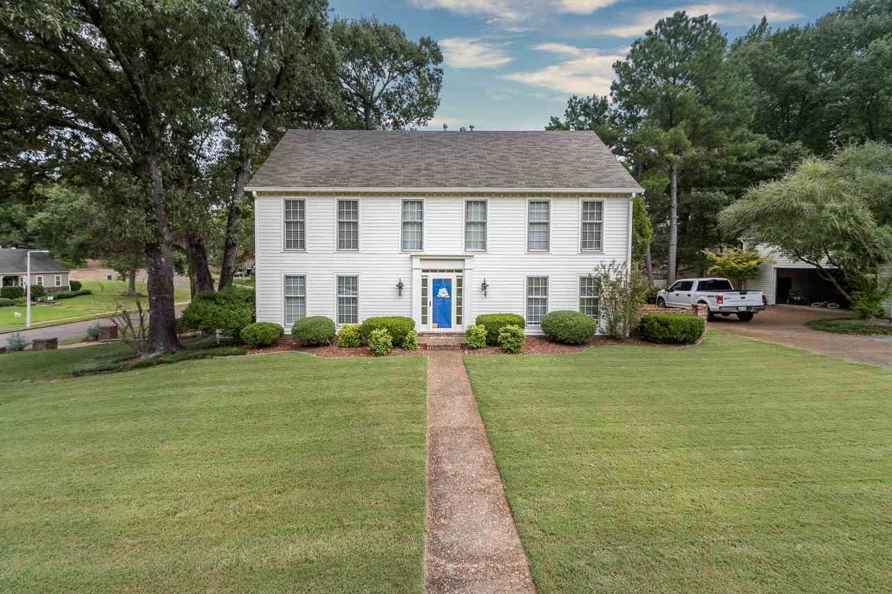 2530 SHEPHERDWOOD LN, Germantown, TN 38138 - MLS#: 10085109