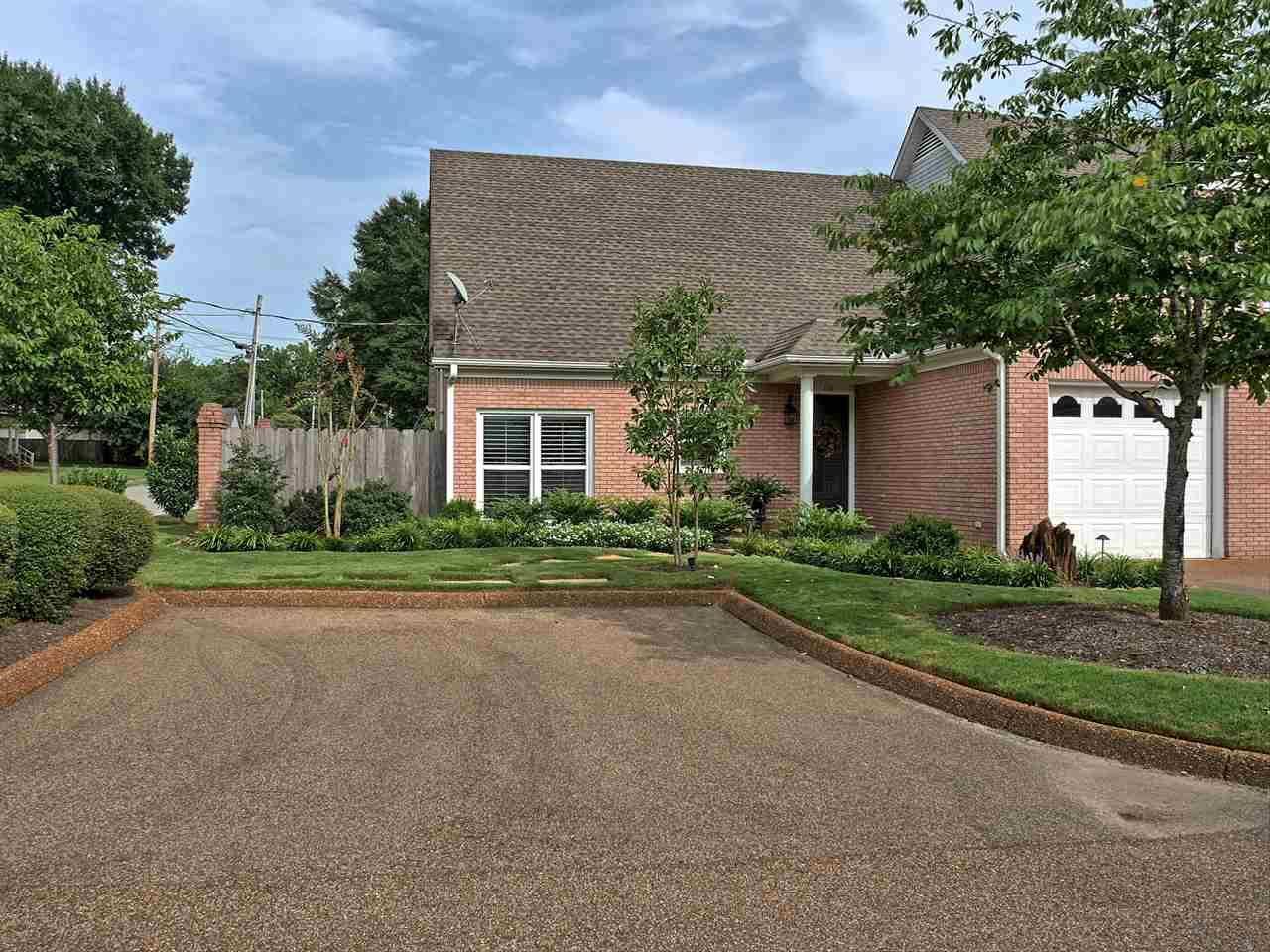 116 COLLEGE HILL VILLAGE ST, Brownsville, TN 38012 - MLS#: 10085120