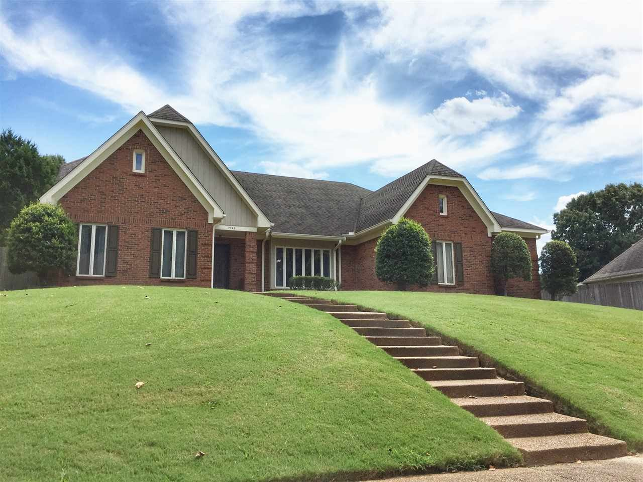 7743 FOSTER RIDGE RD, Germantown, TN 38138 - MLS#: 10083197