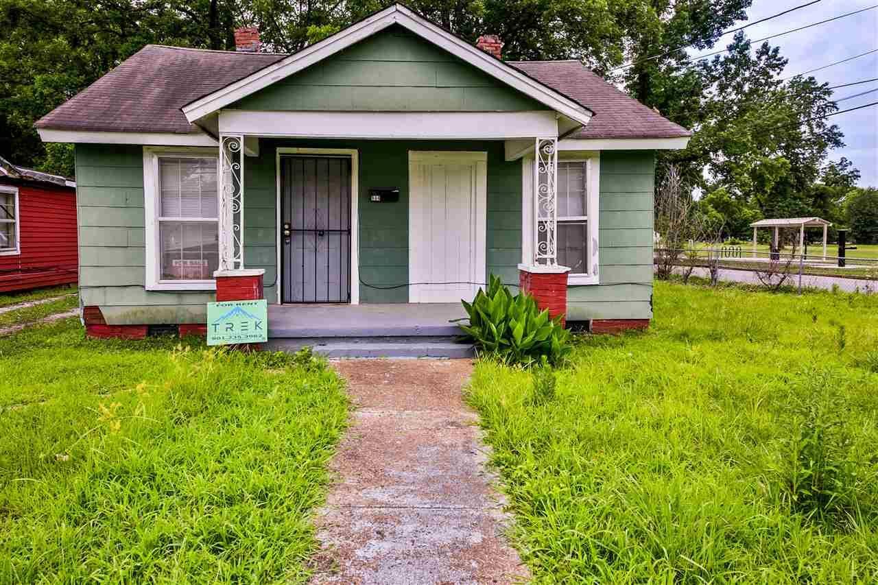 804 E JEFFERSON ST, Brownsville, TN 38012 - MLS#: 10079327