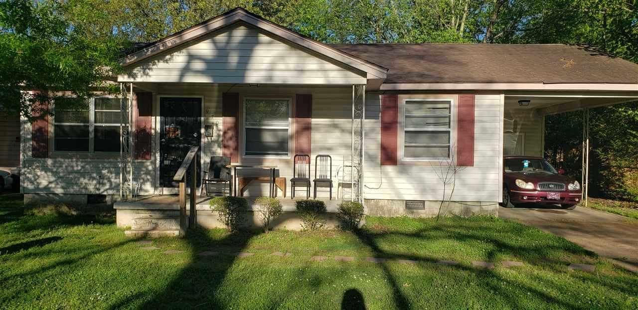 970 SCOTT ST, Brownsville, TN 38012 - MLS#: 10078335
