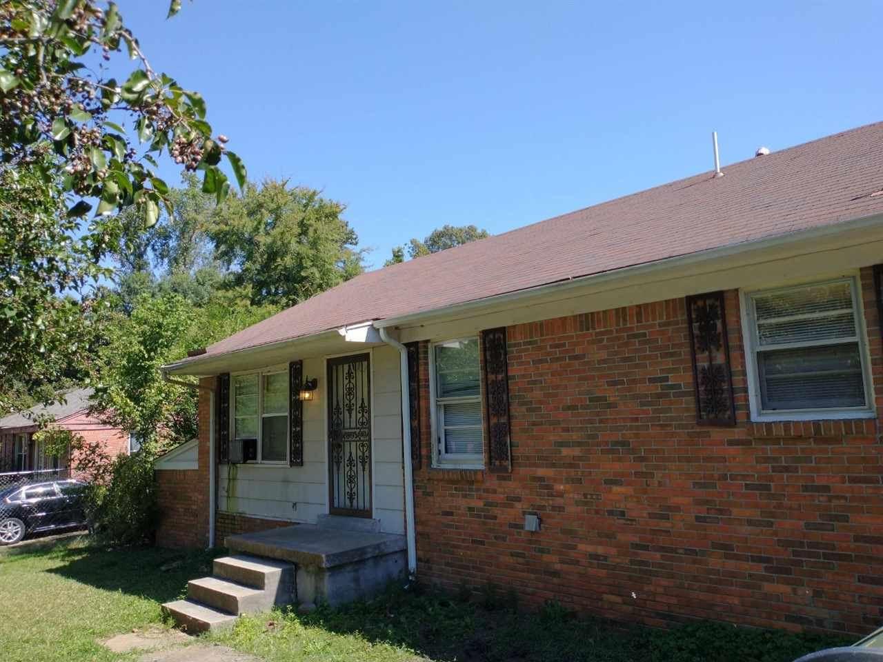 4584 PERCY RD, Memphis, TN 38109 - #: 10110352