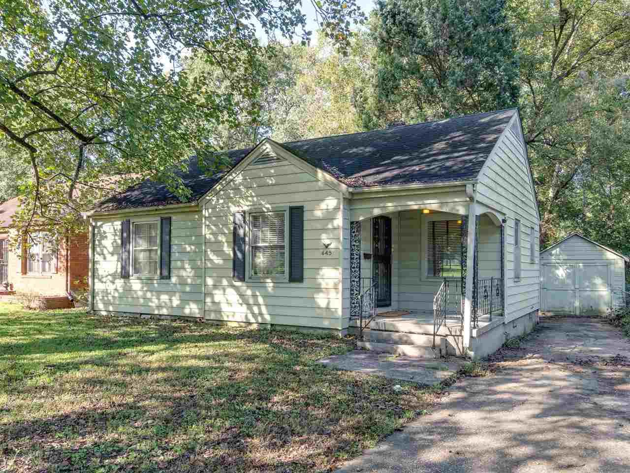 645 S GOODLETT RD, Memphis, TN 38111 - MLS#: 10110383