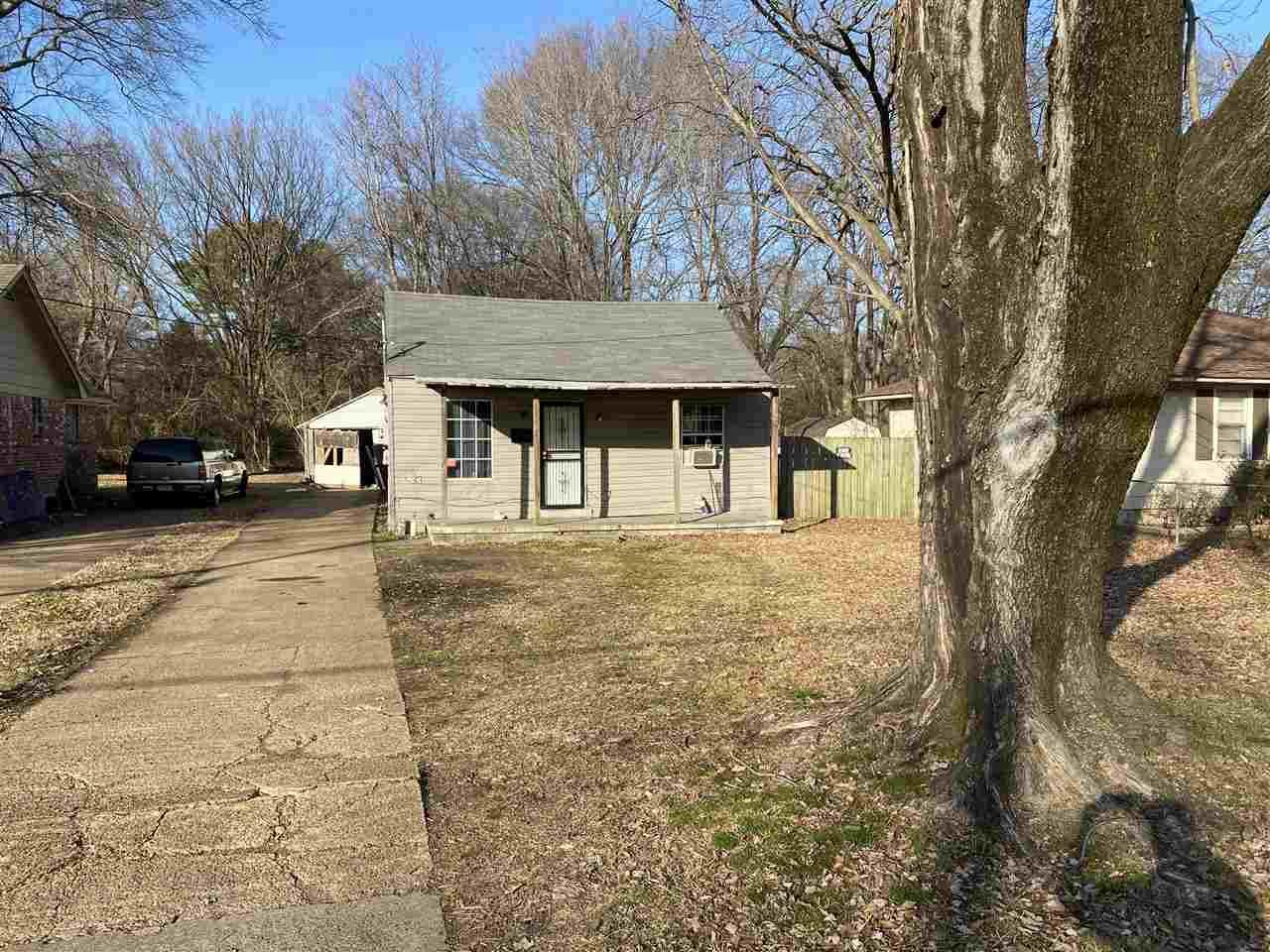 4028 NEW WILLOW RD, Memphis, TN 38111 - #: 10093417