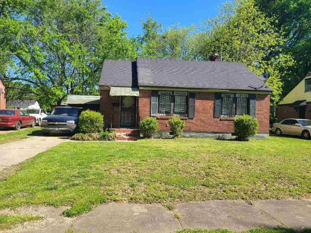 802 E DAVANT AVE, Memphis, TN 38106 - MLS#: 10098447