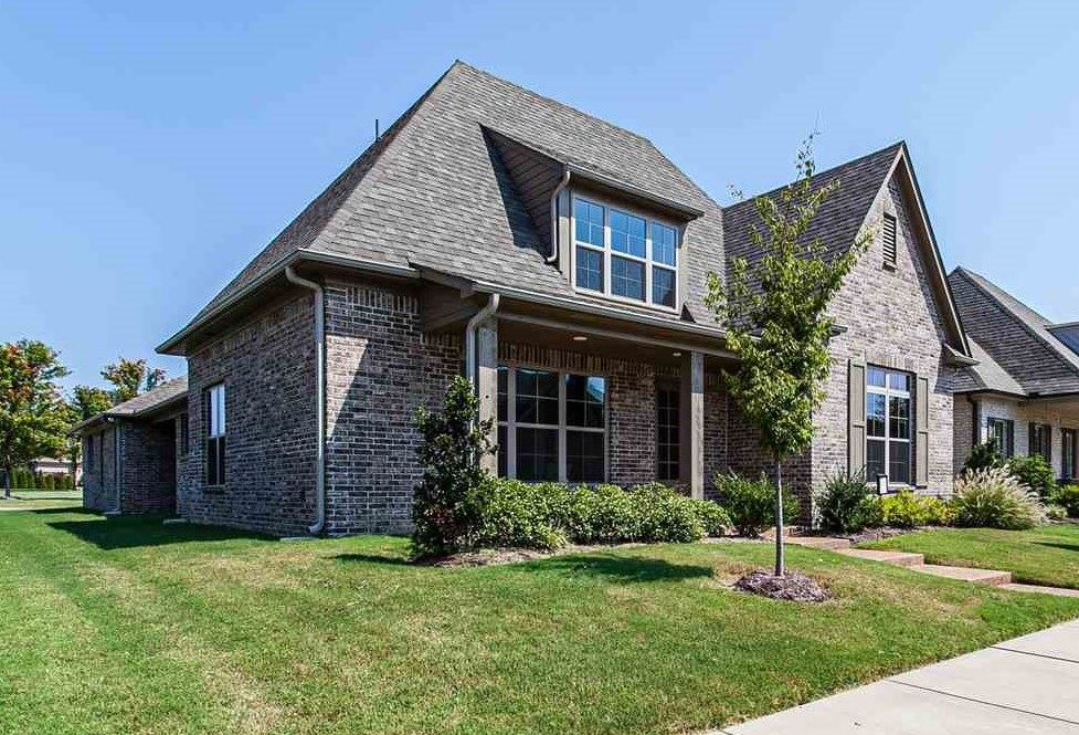 444 DOGWOOD VALLEY DR, Collierville, TN 38017 - #: 10079787