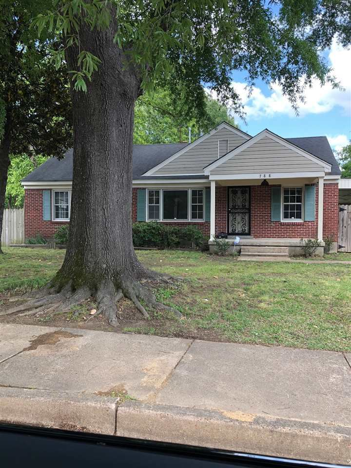 778 COLONIAL AVE, Memphis, TN 38117 - #: 10076852