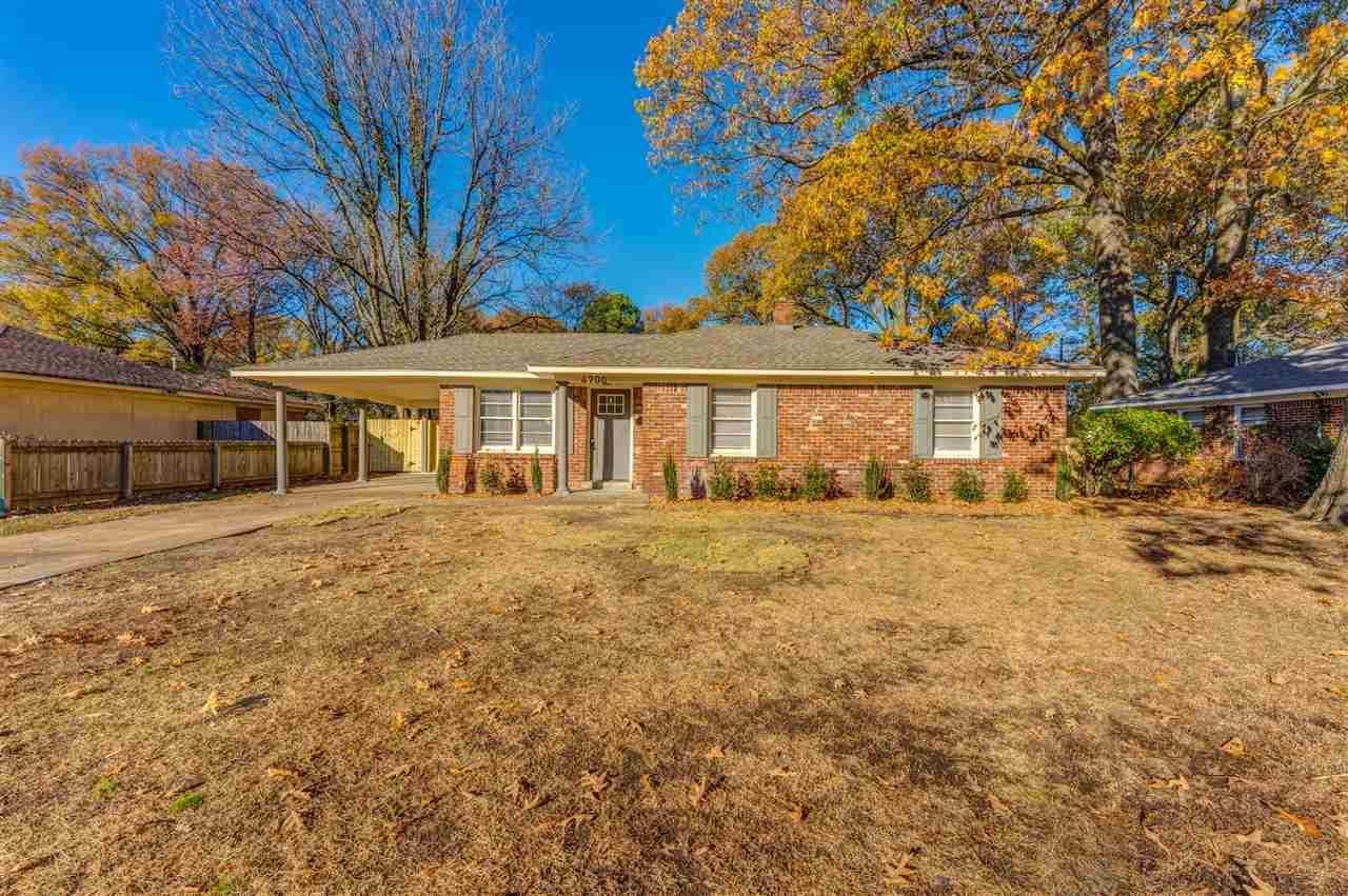 4700 WILLOW RD, Memphis, TN 38117 - #: 10091899