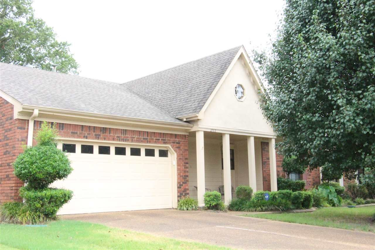 2762 COLONIAL TOWERS DR, Memphis, TN 38016 - #: 10079919