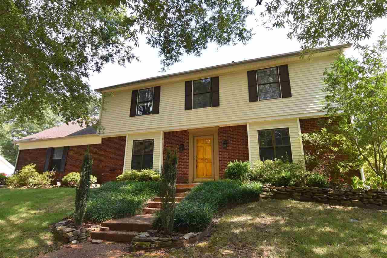 7891 CROSS PIKE DR, Germantown, TN 38138 - MLS#: 10084928