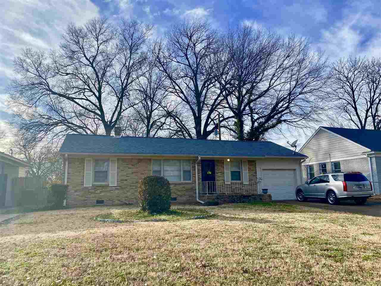 1787 S DEARING RD, Memphis, TN 38117 - #: 10092983