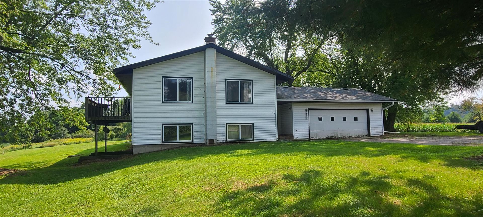 22781 Bluegrass Ave, Lincoln, WI 54666 - MLS#: 1759005