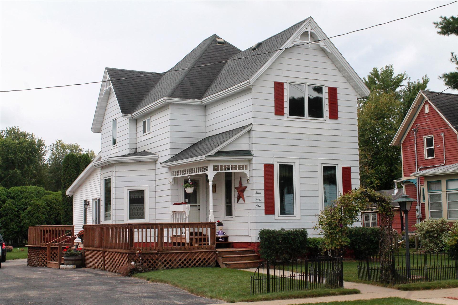 349 Hamilton St W, West Salem, WI 54669 - MLS#: 1764008