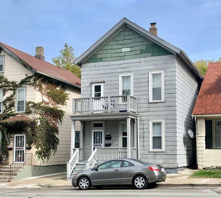 1526 N Van Buren St #1528, Milwaukee, WI 53202 - #: 1712010