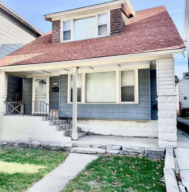 1522 N Van Buren St, Milwaukee, WI 53202 - #: 1712012