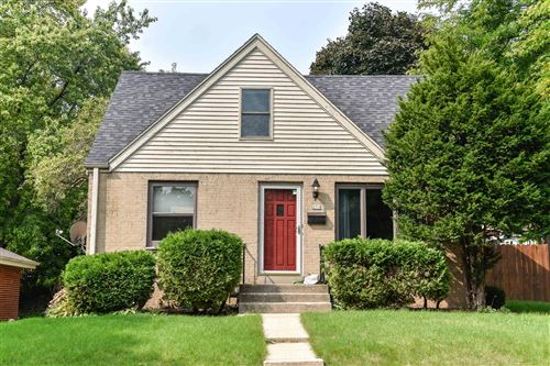 Photo of 231 N 92nd St, Milwaukee, WI 53226 (MLS # 1711013)