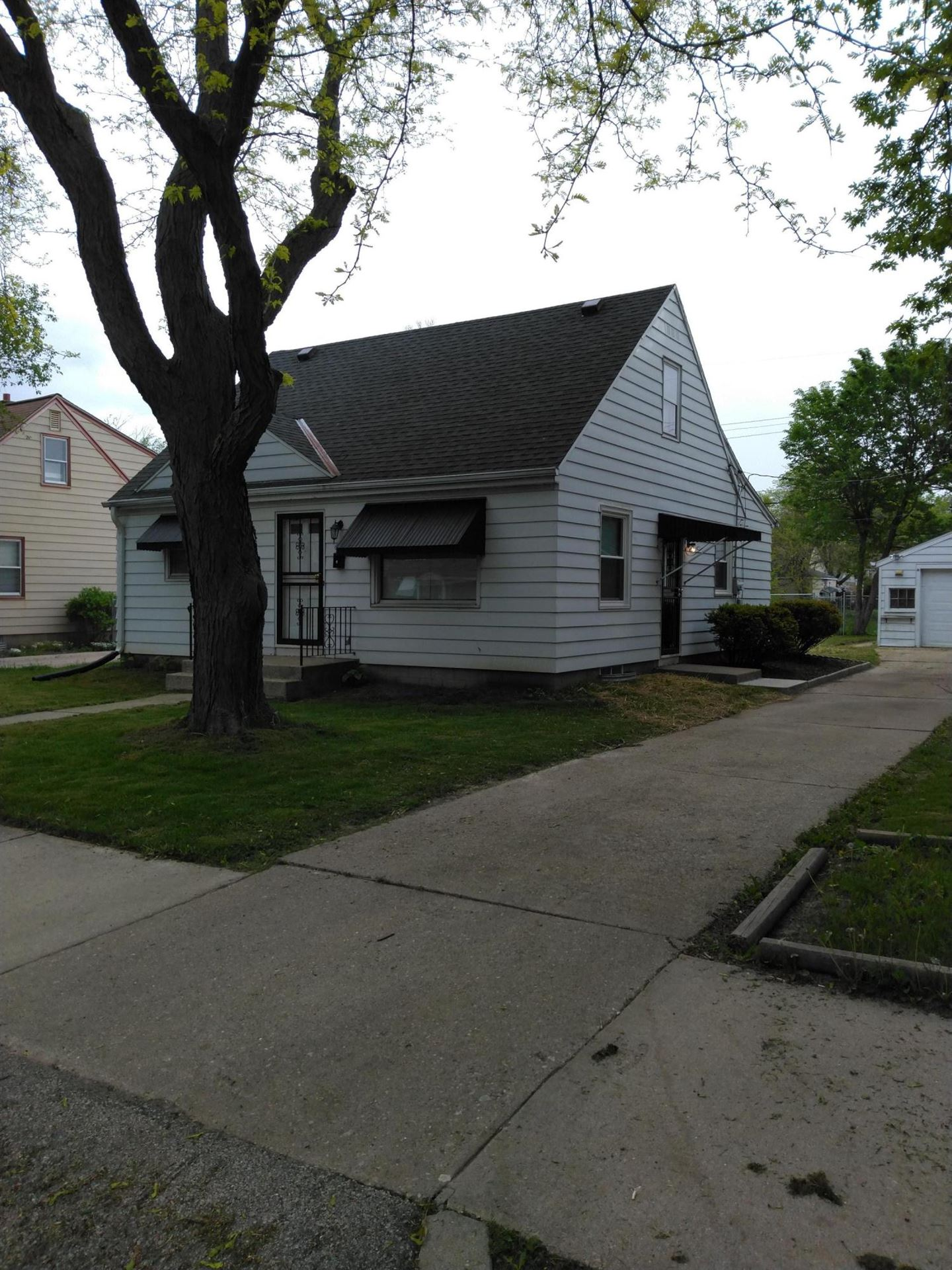 4882 N 64th St, Milwaukee, WI 53218 - #: 1691016
