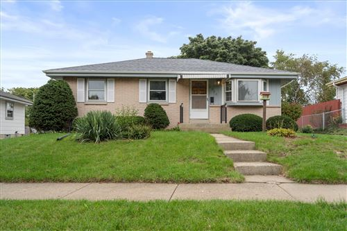 Photo of 1931 W Mangold Ave, Milwaukee, WI 53221 (MLS # 1768017)