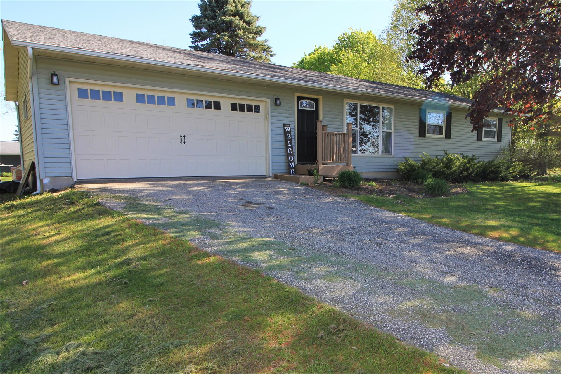 E7602 E Smith Rd, Viroqua, WI 54667 - MLS#: 1740018